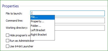 Smart Edit Control