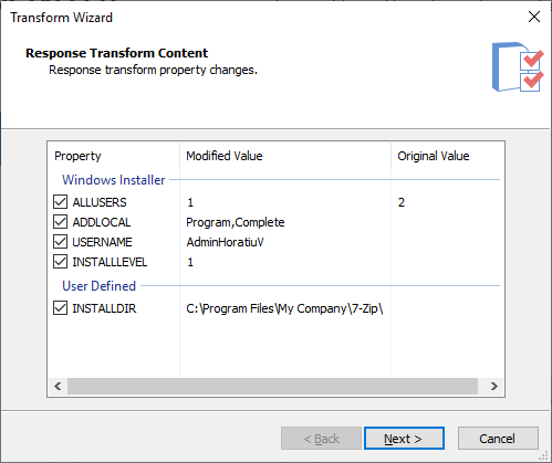 Wise package studio™ 8. 0 release notes | manualzz. Com.