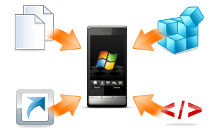 Install on Windows Mobile